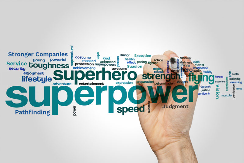 Increase Effectiveness with Product Leadership Superpowers